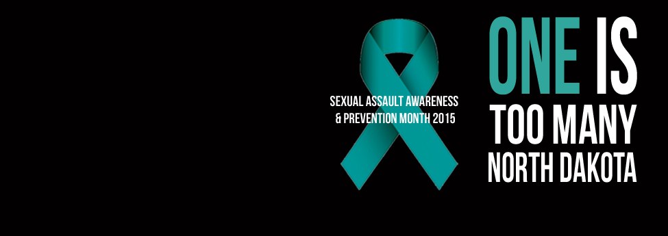 Sexual Assault Awareness and Prevention Month